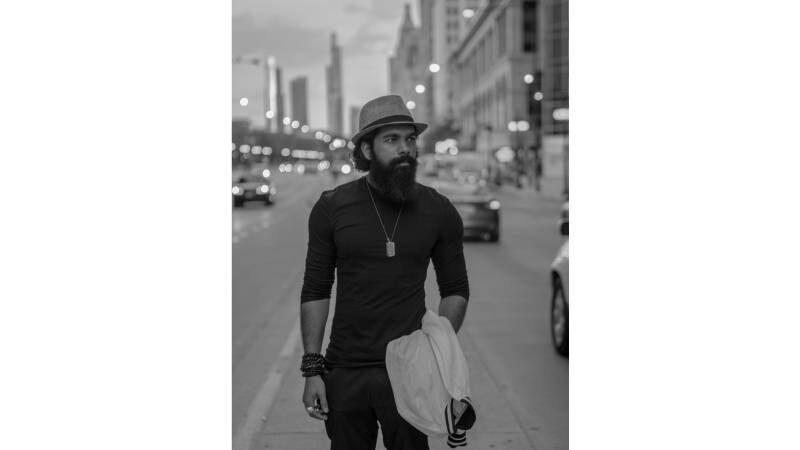 Abbas Rizvi: The journey of an iconic cinematographer