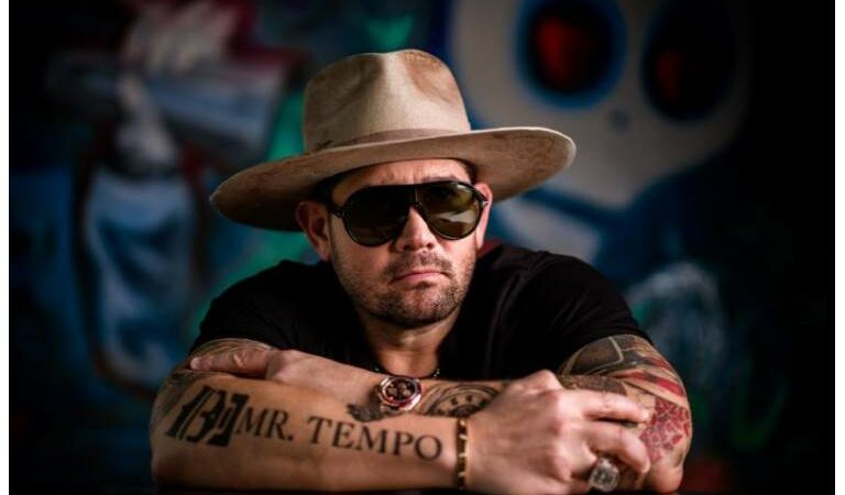 Jorge Cueva, aka Mr. Tempo, Takes the Next Step in his Journey with Restaurant Expansion