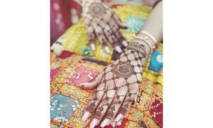 4 Ways Mehendi Design Can Change Your Look