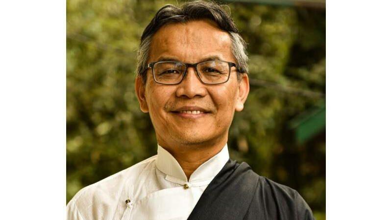 The Five Sins of Kelsang Dorjee Aukatsang