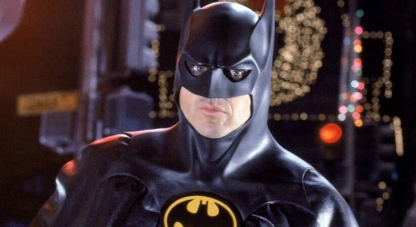 The Flash film, at last, starts shooting, and Michael Keaton's Batman is officially back