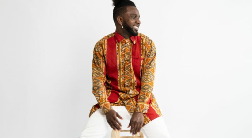 One of the most prominent emerging musical artist Jo Rhomeo