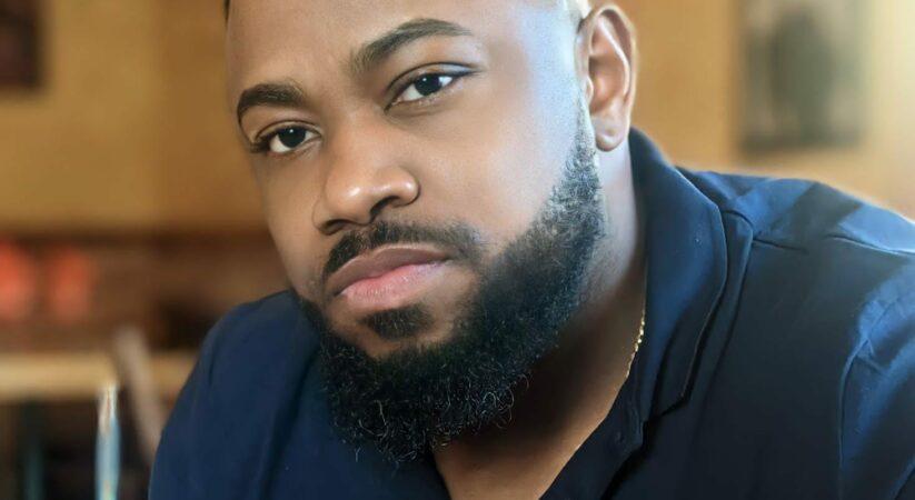 The Entrepreneur and Celebrated Haitian Author of 'Sentimental Virus', Ferrat Destine