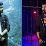 Ashish Rudhra all set to produce record breaking tracks with Ayush Sabat