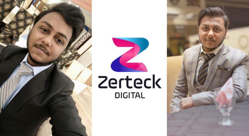 The exemplary journey of Khizer Ishtiaq, Pakistan's young entrepreneur