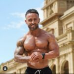 Meet Shane Pace, determined to better the physical health of people through fitness training as an online coach.