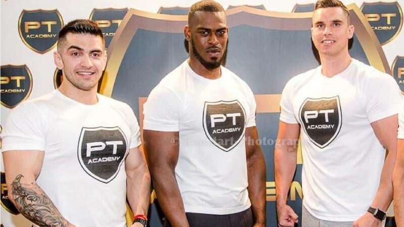 Train for a stronger future with PT Academy