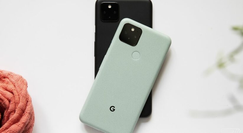 Google will purportedly utilize its own chip in the Pixel 6
