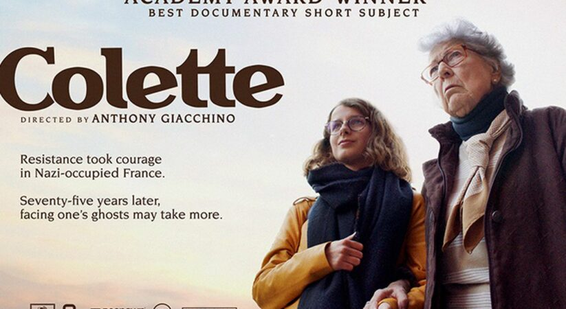 Video game industry dominates first Oscar with documentary short film Colette