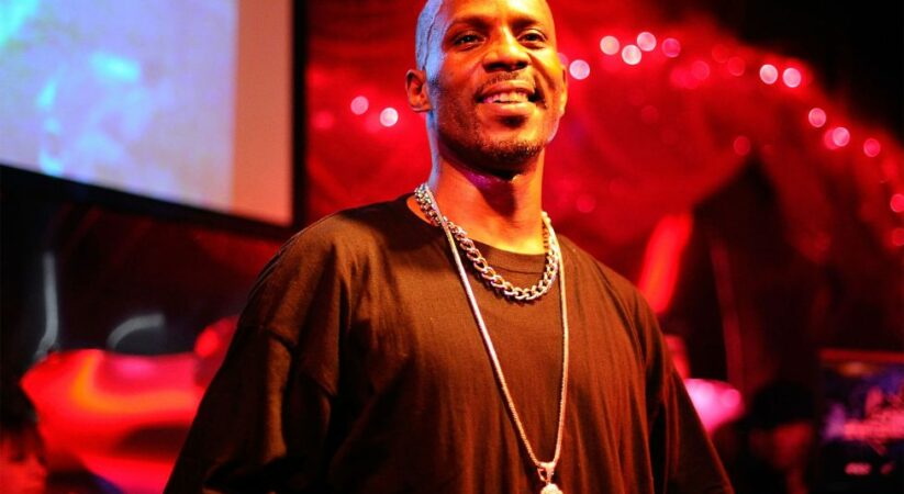 DMX Memorial Service arranged for Brooklyn's Barclays Center on April 24