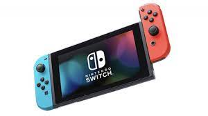 Nintendo Switch System Update 12.0.0 is presently live