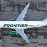 Frontier Airlines includes 8 new routes, adding 6 from Atlanta