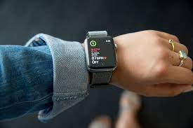 Apple begins study into whether Apple Watch can recognize COVID-19