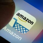 Amazon Android application just got upgraded with new base bar navigation