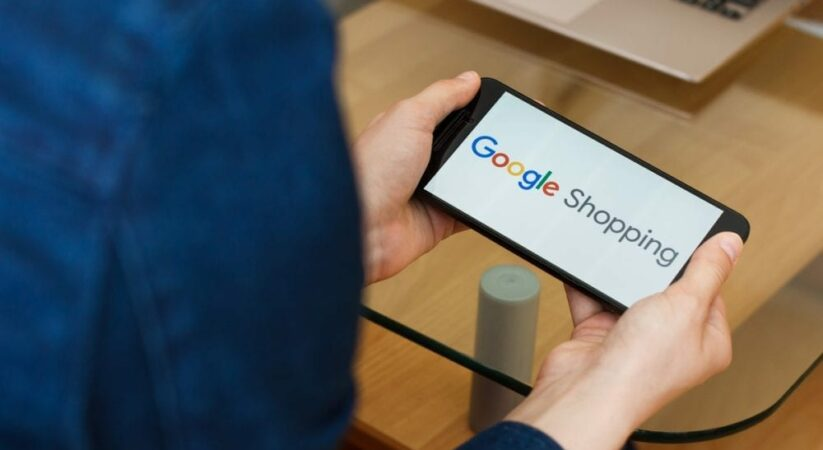 Google is closing down its mobile Shopping application