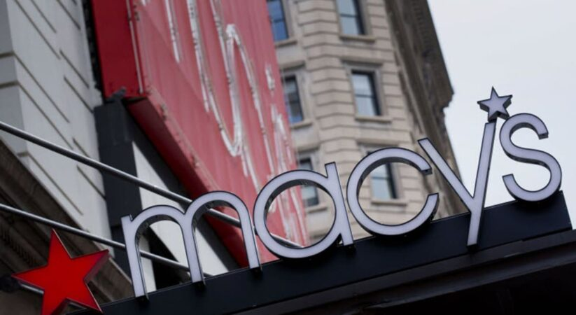 Local real estate firm declares acquisition of old Macy's building