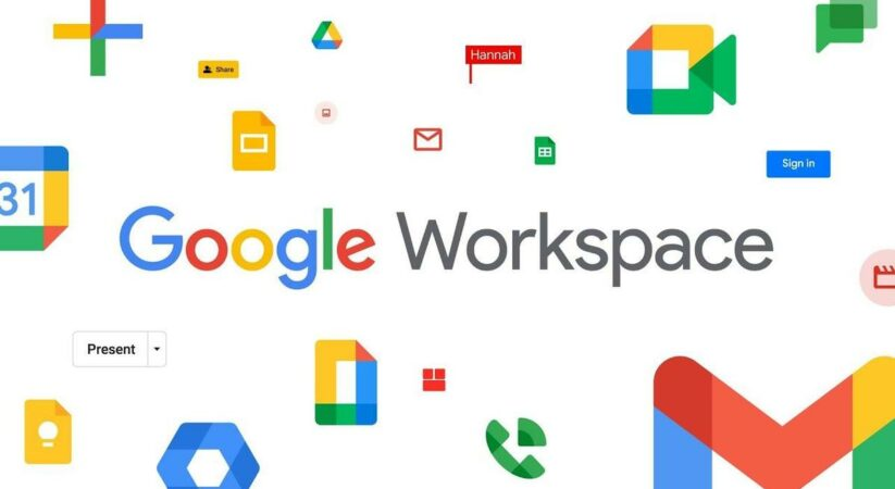 Google Workspace clients can keep on making unlimited Docs until one year from now