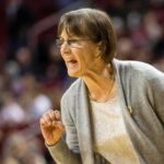 Stanford Cardinal's Tara VanDerveer elected Naismith women's basketball coach of the year