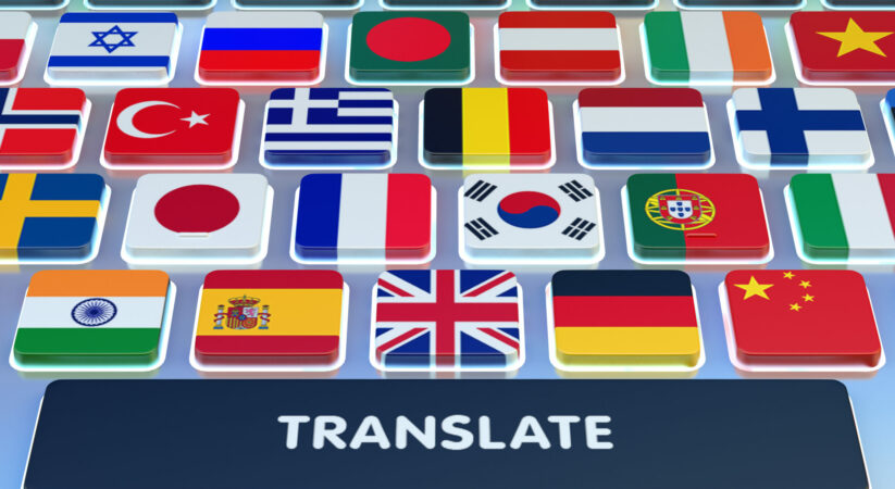 Easternwest – Why You Should Select a Professional Translation Company