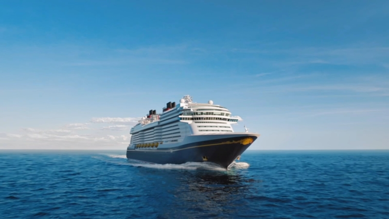 Cruise ships get back to Galveston, desires to invite travelers this mid-year