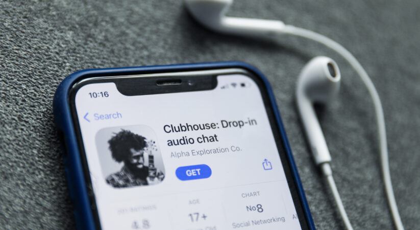 Clubhouse, at last, starts beta testing its highly-anticipated Android application