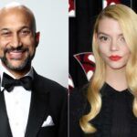 Anya Taylor-Joy and Keegan-Michael Key will host Saturday Night Live later this month