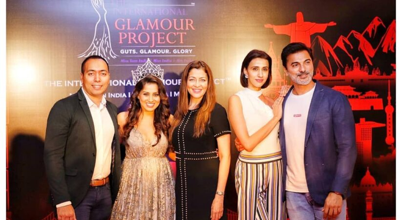 India's Biggest Pageant for Teens, Miss, and Mrs.