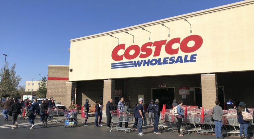 Costco is returning back free samples, including new things to the food court menu