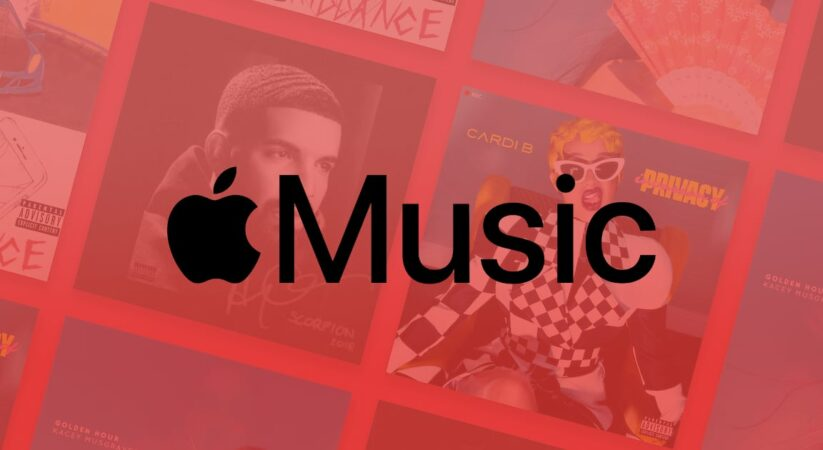 Apple Music for Android gives more subtleties on upcoming lossless streaming