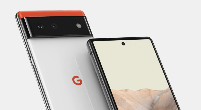 New Google Pixel 6 and Pixel 6 Pro camera specifications uncovered