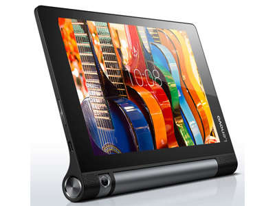 Lenovo has a new Yoga Smart Tab with HDMI input