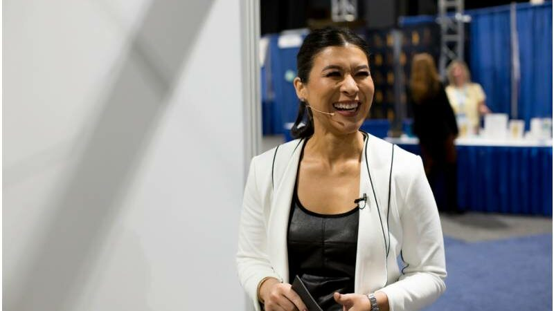 Didi Wong Becomes World's Most Talented Women Inspiration Source…