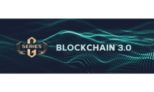 G-series mining started at today's midnight and Blockchain 3.0 set sail officially