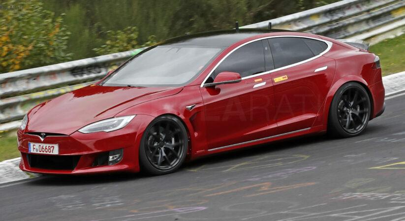 Tesla Model S Plaid last release date officially declared by Elon Musk
