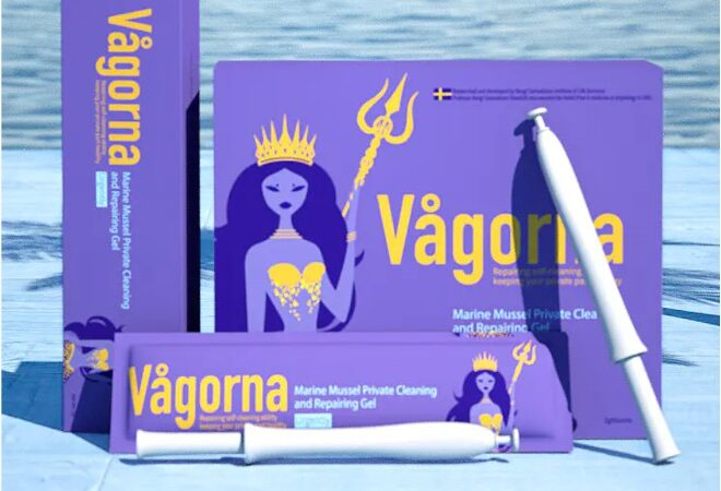 The Listed Company Chunshuitang has the Sole Agency for the Swedish Women's Brand Vågorna, Focusing on Female Private Parts Care