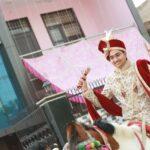 Indian Youth icon Atul Kishan Sharma Is Now A Married man