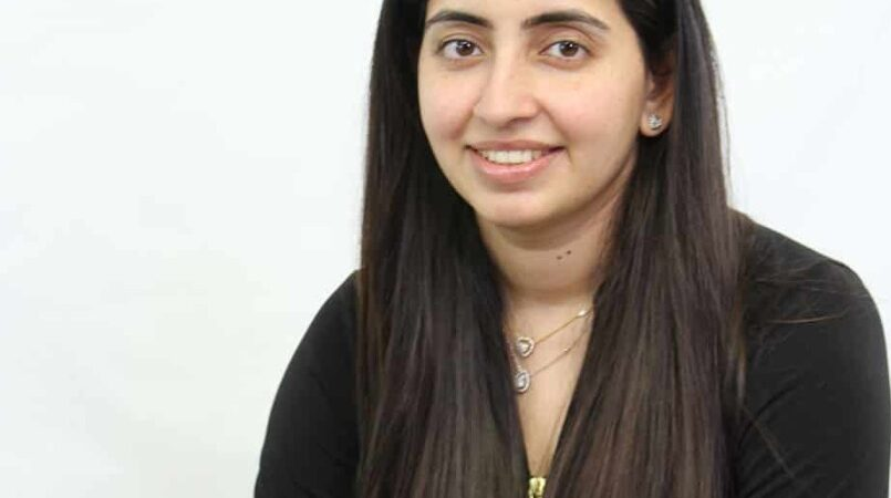 Entrepreneur Karishhma Mago talks about solving digital age problems