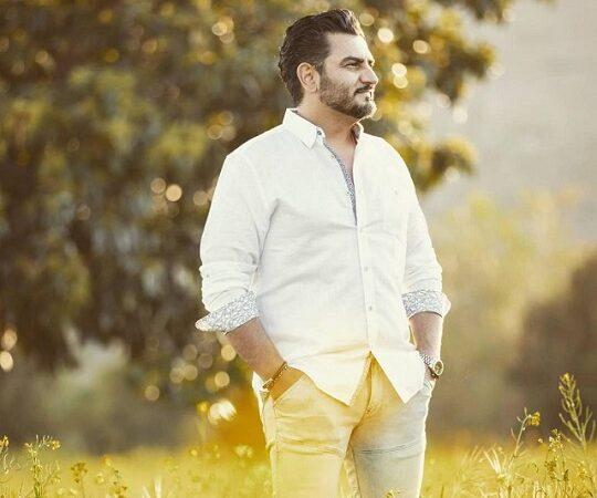 Interview with Keyvan Din, Iranian singer, vocalist
