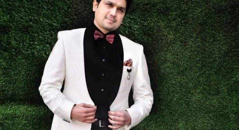 Sajil Khandelwal : The Perfect Son?