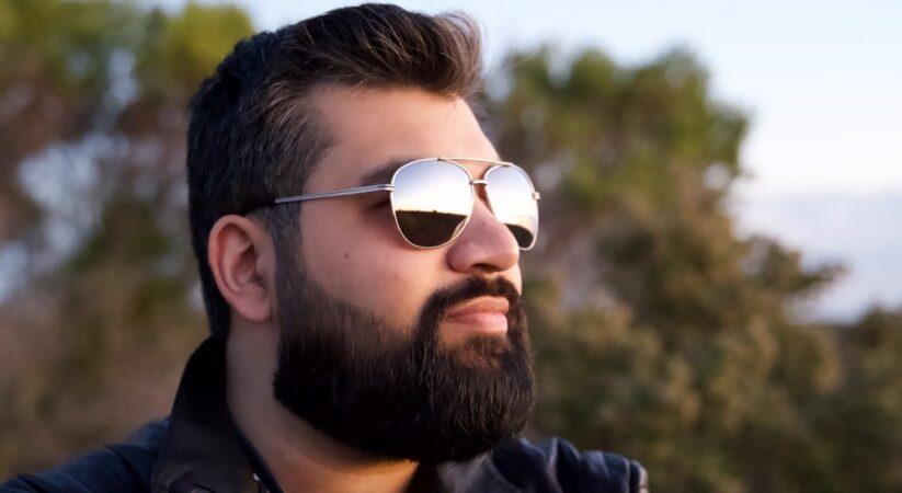 Haider Ali Khan: The successful entrepreneur behind Sudoly