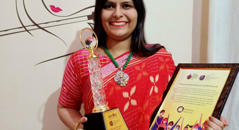 """Meet """"Nimisha Bansal"""", An educator who believes in education and personality development for all."""