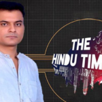 """Amazing and inspirational success story of  """"The Hindu Times news"""""""
