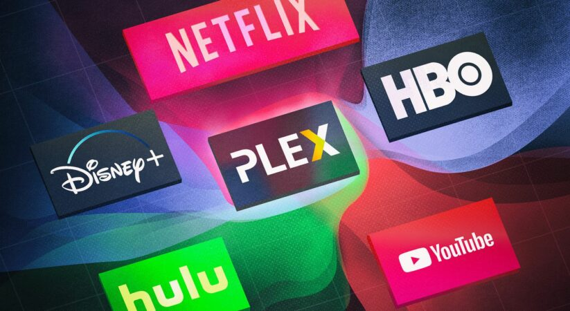 Research uncovers which streaming services are world favorites