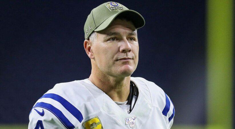 Legendary football placekicker Adam Vinatieri retires from his NFL career at 48 years of age