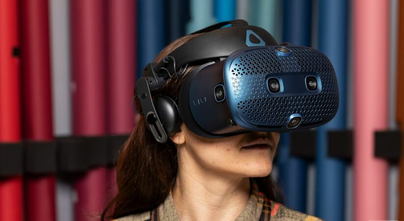 HTC may report two new Vive VR headsets on May 11th