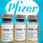 Pfizer to begin transporting Covid antibody to Canada