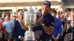 Tiger Woods, Jack Nicklaus lead responses to Phil Mickelson's notable PGA Championship win