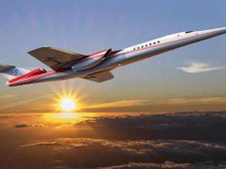 Boeing-supported supersonic jet developer Aerion closes down
