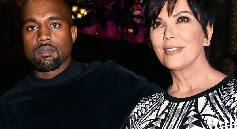Kanye West re-visitations of KUWTK to help present Kris Jenner the most epic birthday gift