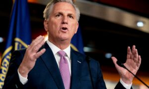 Kevin McCarthy upholds Elise Stefanik to supplant Liz Cheney in GOP leadership